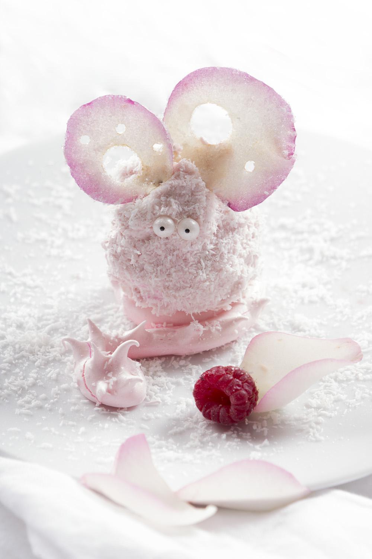 Merveilleux - Qui a vole les tartes - studio de creation
