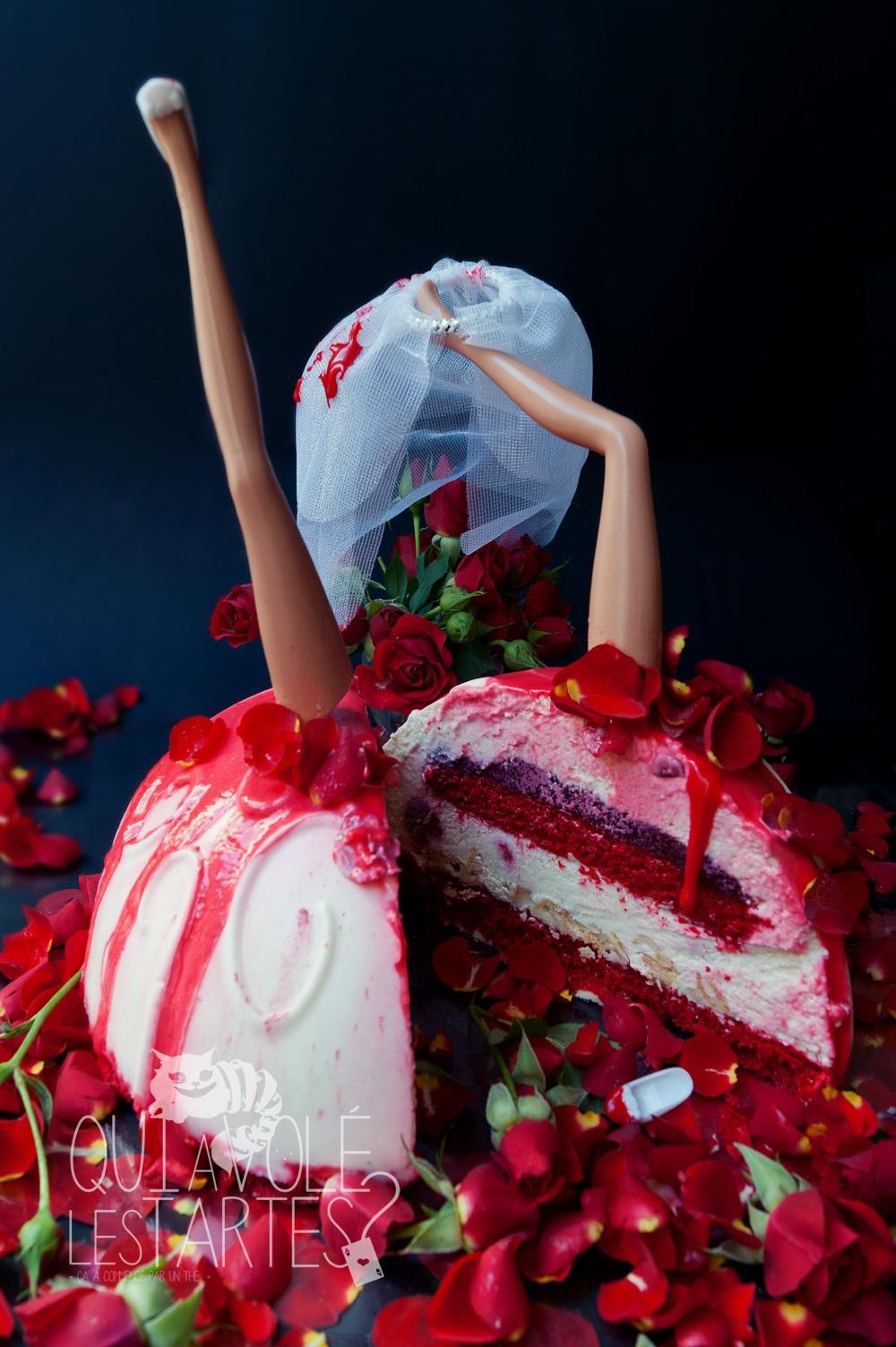 Corpse Bride 3 - Studio 2 création - Qui a volé les tartes
