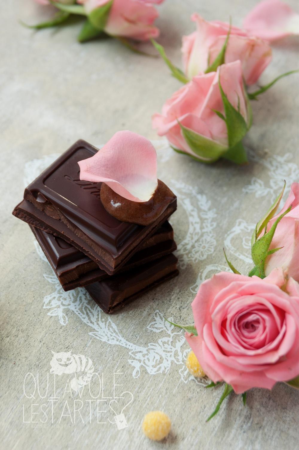 La jardinière - Mousse au chocolat - Qui a volé les tartes - Studio de création