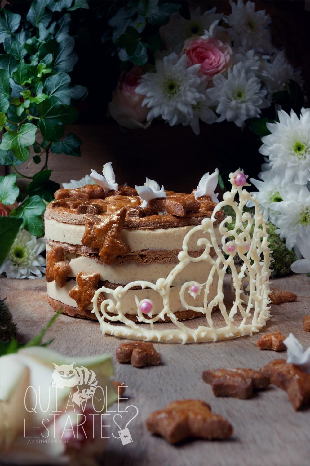 Galette de Brocéliande 4 - Studio de création - Qui a volé les tartes
