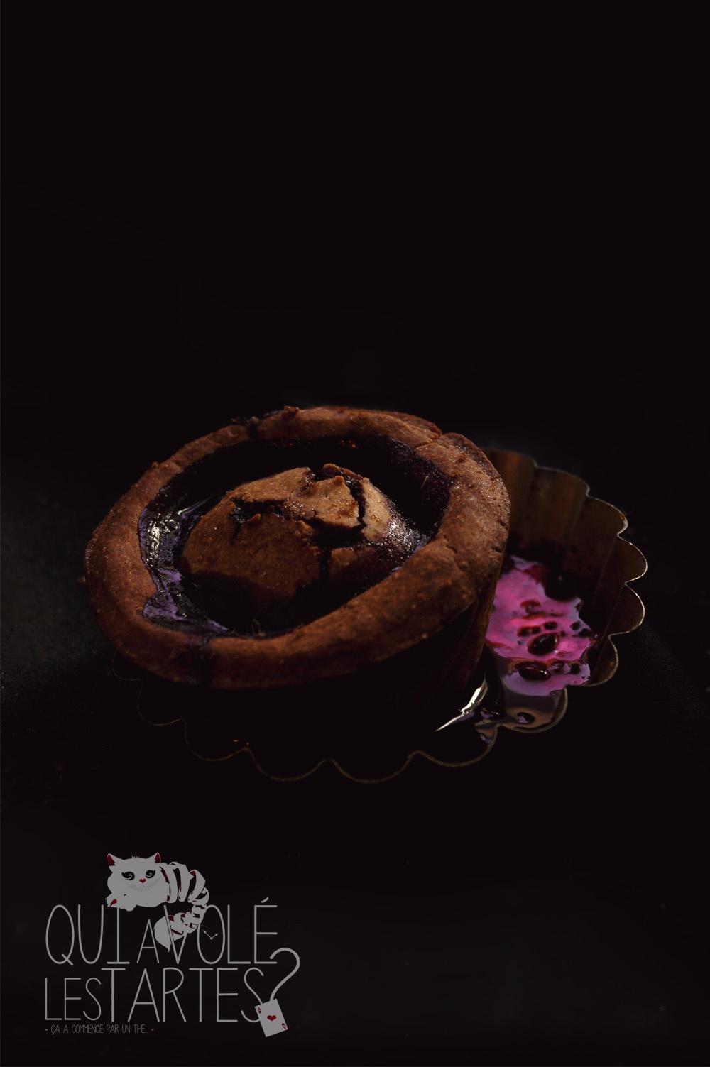 Tourtes à l'ancienne sans gluten 5 - Studio de création - Qui a volé les tartes- Copyright