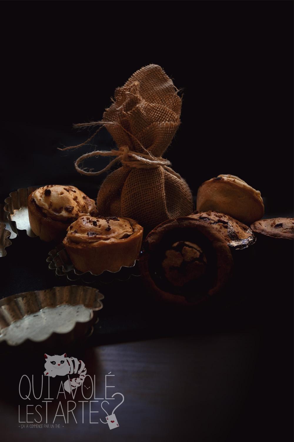 Tourtes à l'ancienne sans gluten 6 - Studio de création - Qui a volé les tartes- Copyright