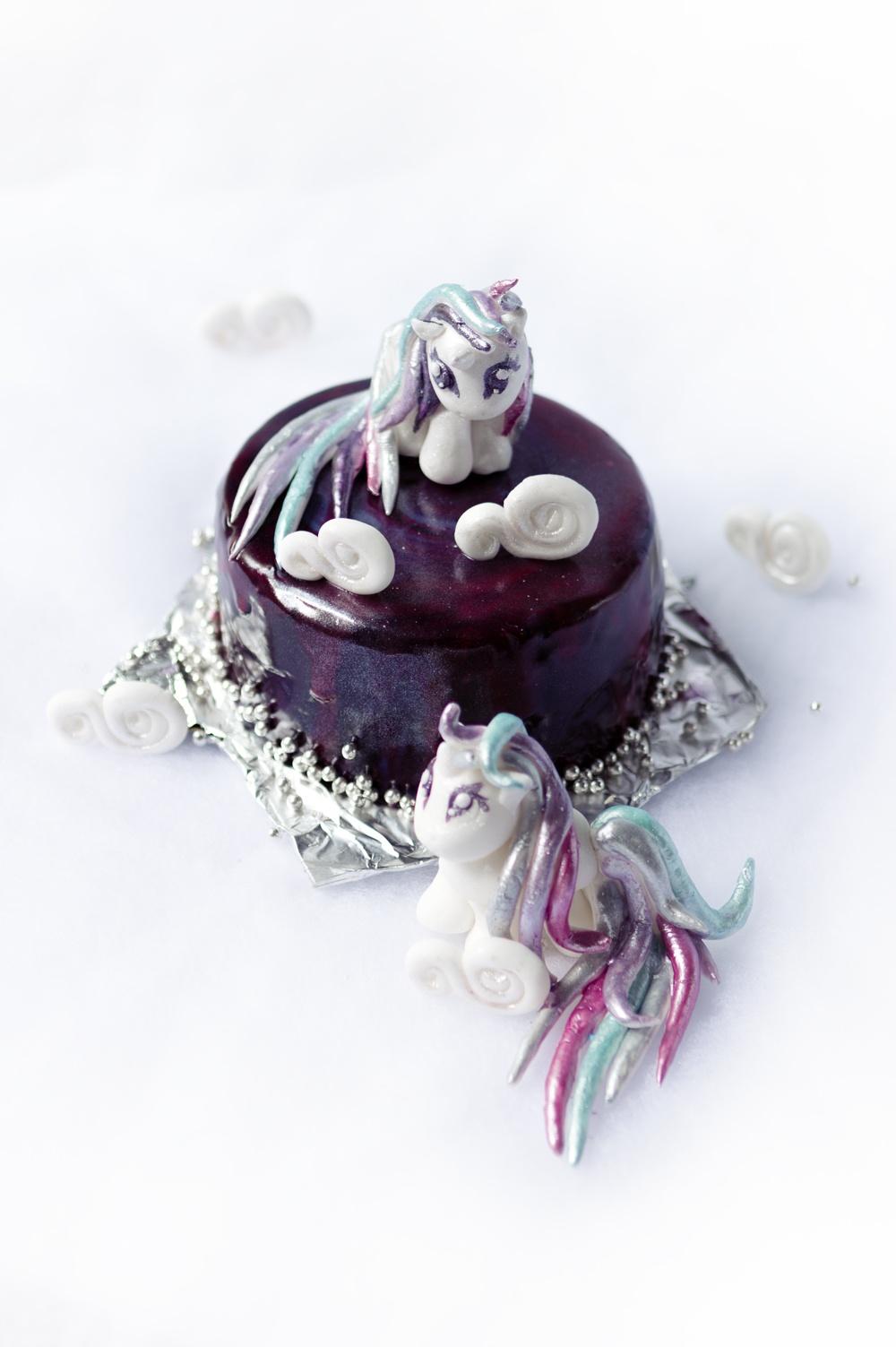 My Little Pony Cake - Gâteau mon Petit Poney - Studio de création  - Qui a vole les tartes
