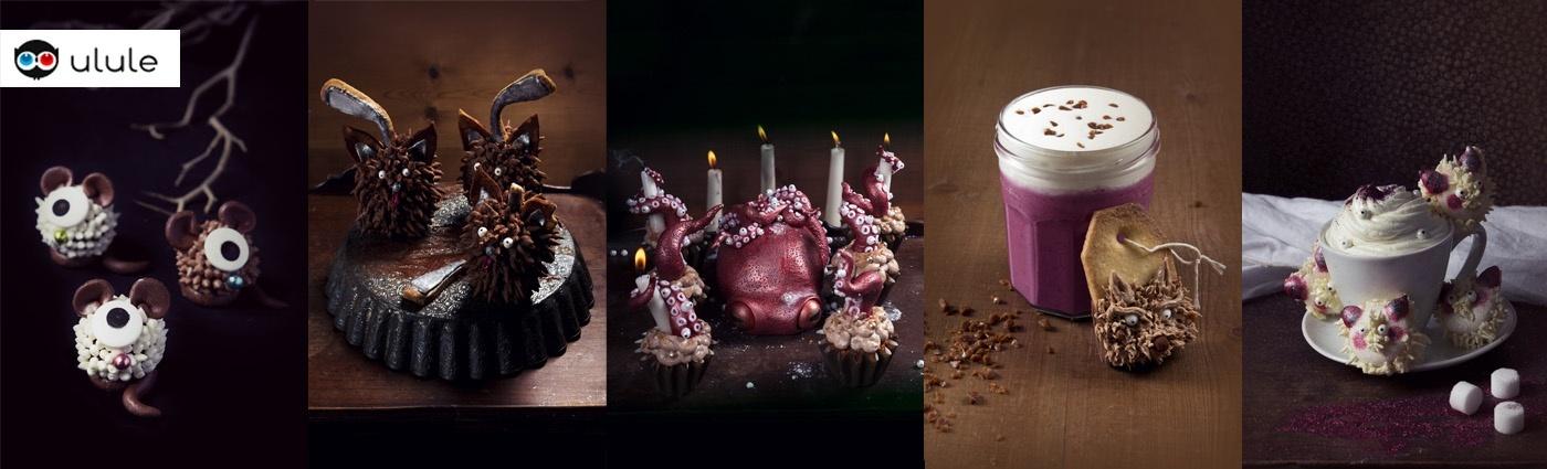 Monster challenge - Qui a vole les tartes - studio de creation - le bestaire fantastique1