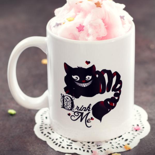 Mug Drinki Me