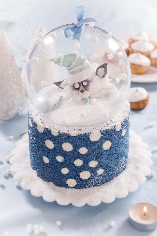 charlotte boule de neige qui a vol les tartes. Black Bedroom Furniture Sets. Home Design Ideas