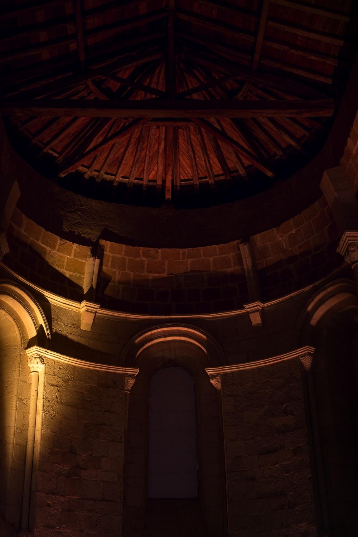 Le bestiaire de l'Abbaye d'Arthous 4