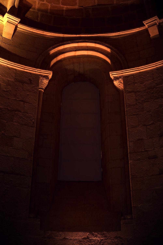 Le bestiaire de l'Abbaye d'Arthous 5