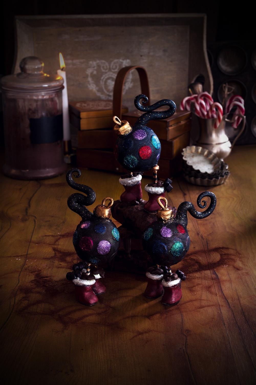 la fabrique à jouets casses - studio de creation - Qui a vole les tartes (2)