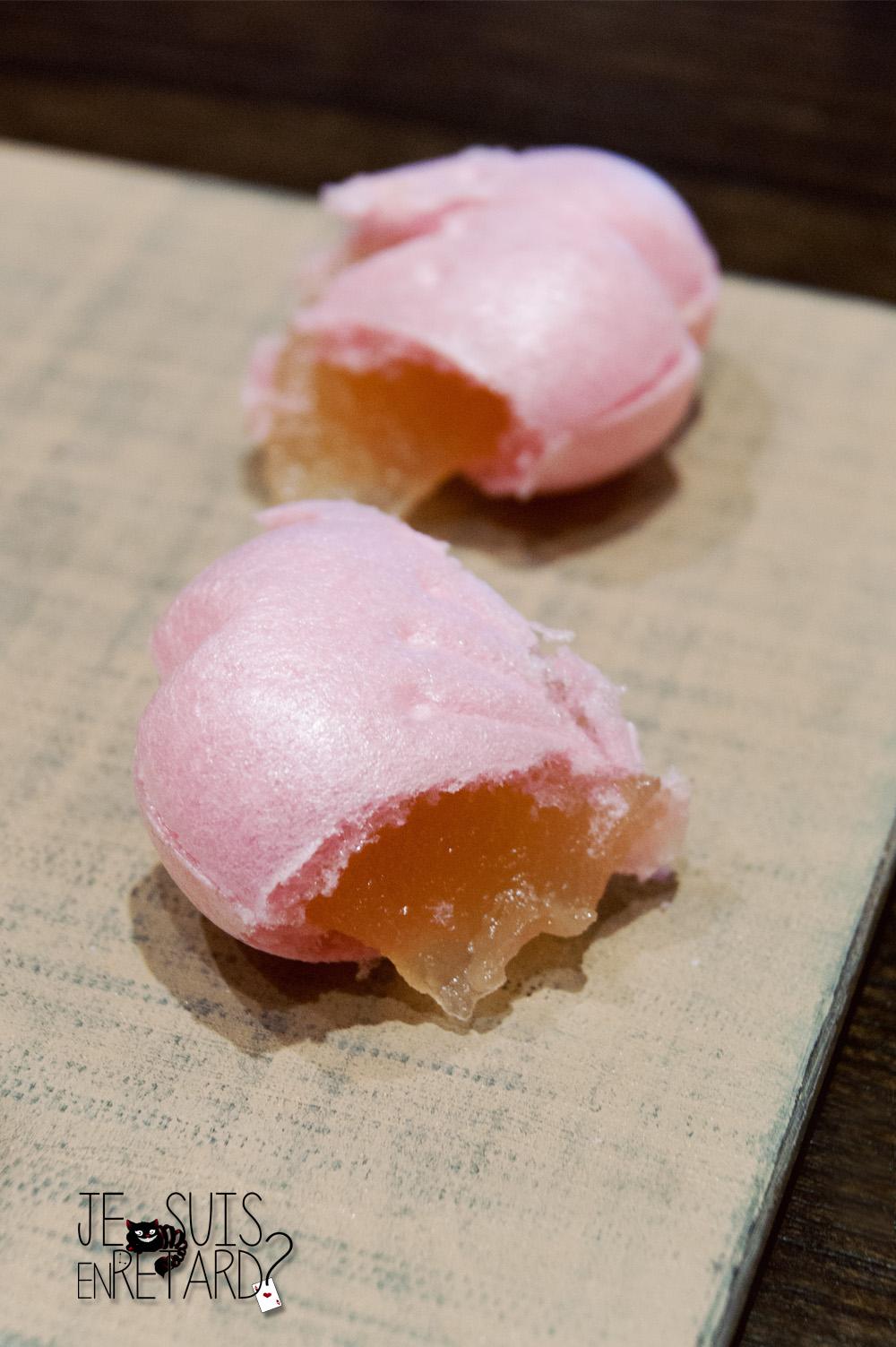 Toraya 4 - Pâtisserie japonaise - pintrerest