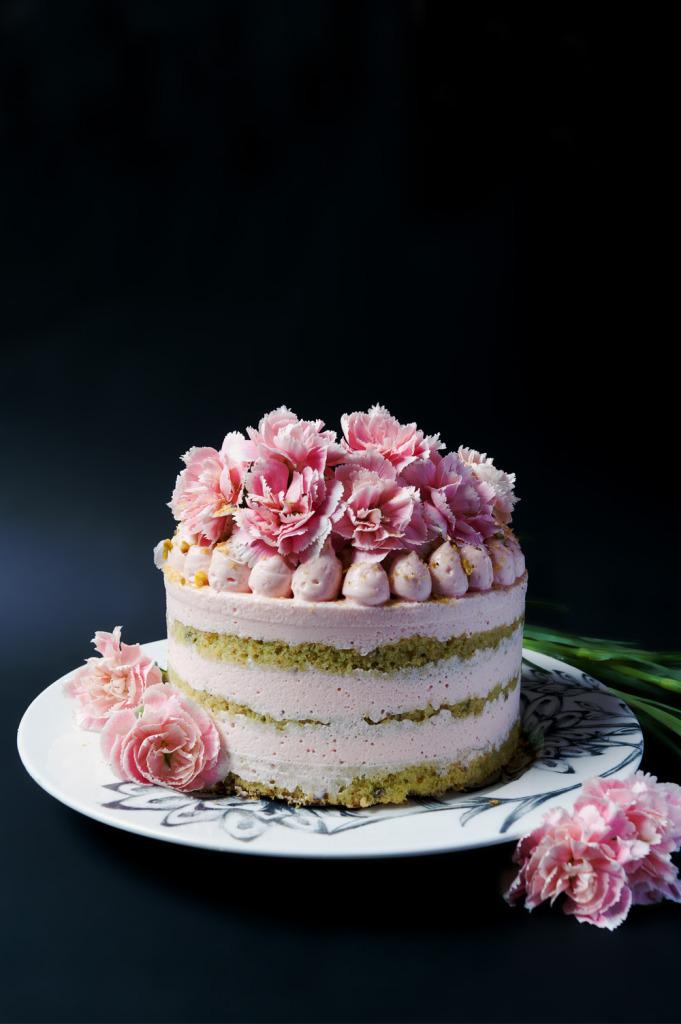 Épinglé sur Gâteaux cakes & tartes