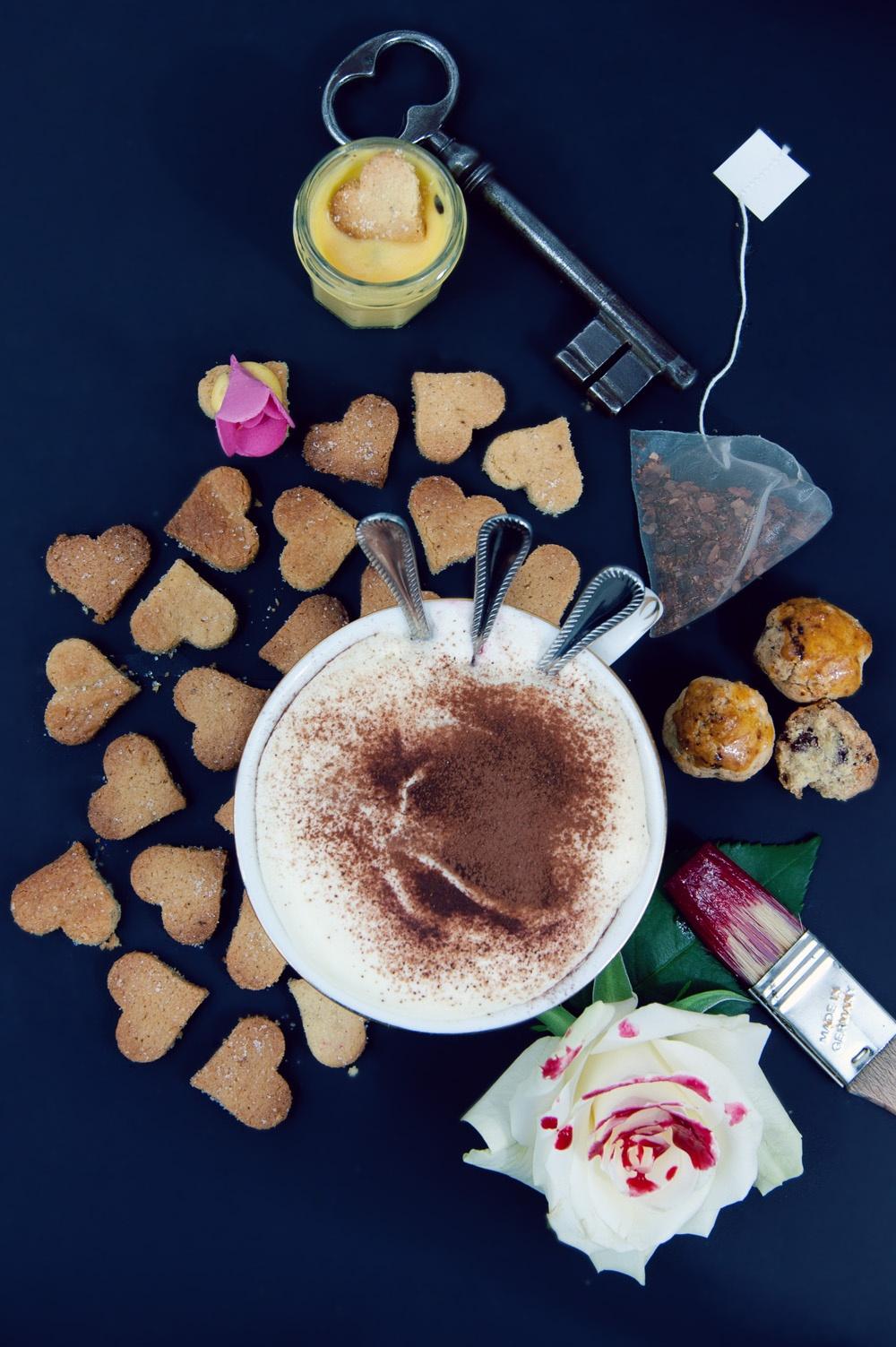 Tea Time in wonderland 15 - Qui a volé les tartes - Studio 2 création