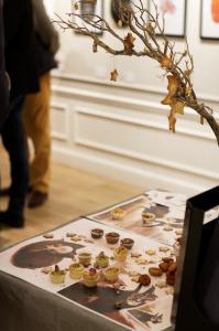Expo Wild - Qui a volé les tartes ?  © crédit photo : Hugo-Hébrard-photographe