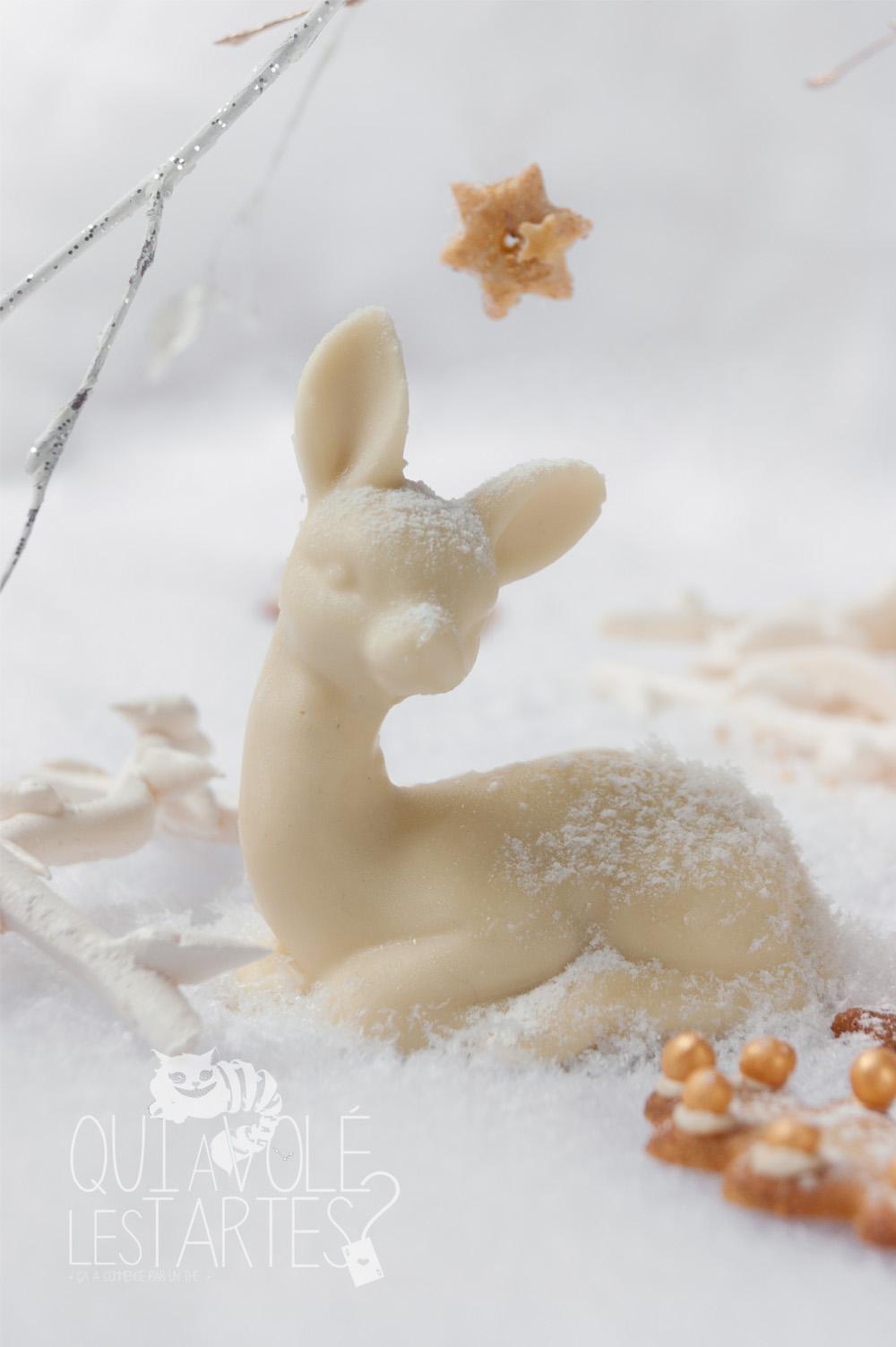 Nara 5 - charlotte sans gluten MatchaYuzu - Studio 2 créaion - Qui a volé les tartes