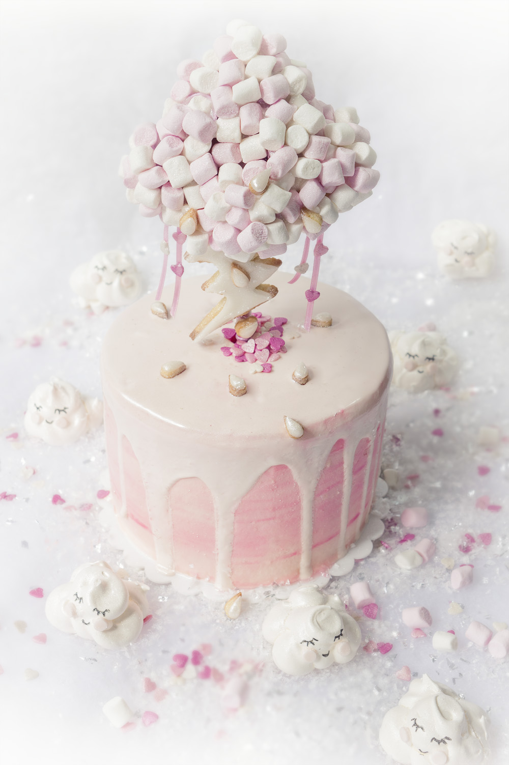 Summer Storm - Layer Cake - Studio de création - Qui a vole les tartes (2)