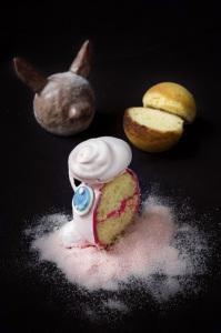 Rondoudou ou Jigglypuff - Pokemon Cake - Studio de création - Qui a vole les tartes (3)