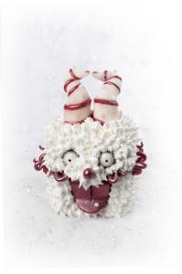 Le coffre à flocons  ©Photographie et stylisme culinaire Qui a volé les tartes ?