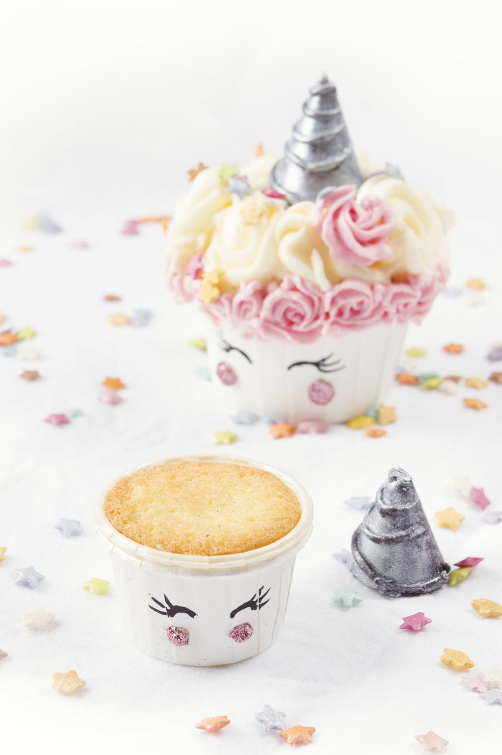 Champicorne cupcake - Studio de creation - Qui a vole les tartes (3)