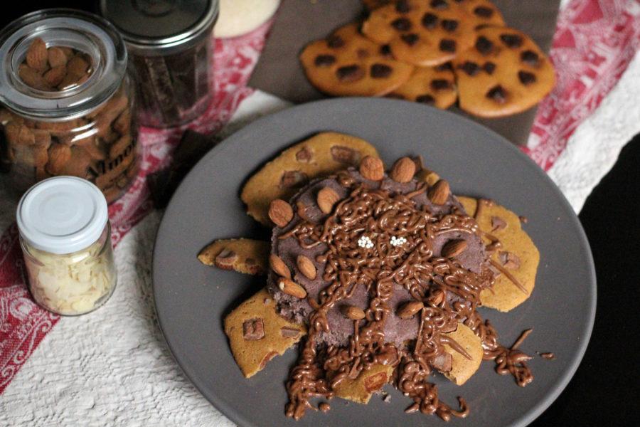 le Chocookimandausore - Marie - Le temps d'un latte - Monster challenge