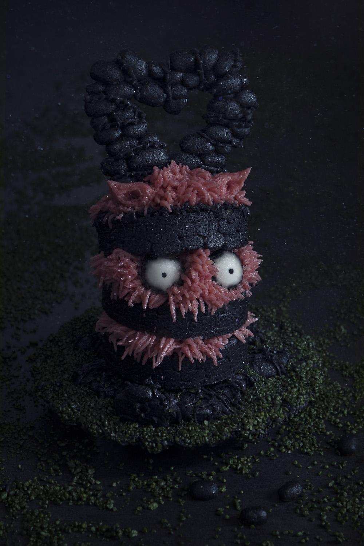 Le Puits damour - Le bestiaire fantastique - qui a vole les tartes - studio de creation