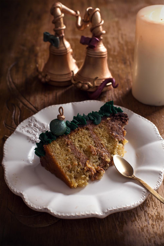 Le sapin de Noel 3 - studio de creation - Qui a vole les tartes