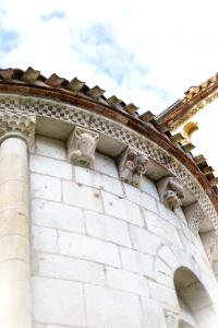 Le bestiaire de l'Abbaye d'Arthous 3