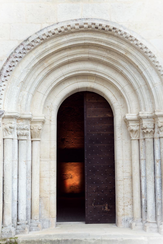 Le bestiaire de l'Abbaye d'Arthous6